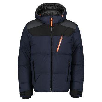 Icepeak BRISTOL, moška jakna, modra