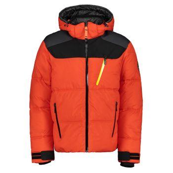 Icepeak BRISTOL, moška jakna, rdeča