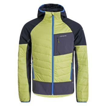 Icepeak DAX, moška pohodna jakna, zelena