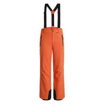 Icepeak FREIBERG, moške smučarske hlače, oranžna