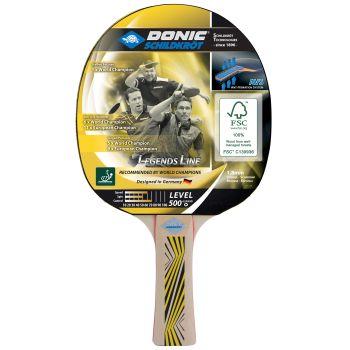 Donic LEGENDS 500 FSC, lopar namizni tenis