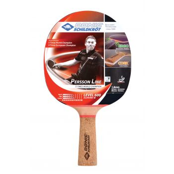 Donic PERSSON 600, lopar namizni tenis