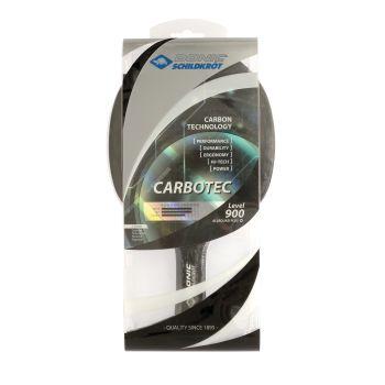 Donic CARBOTEC 900, lopar namizni tenis, črna