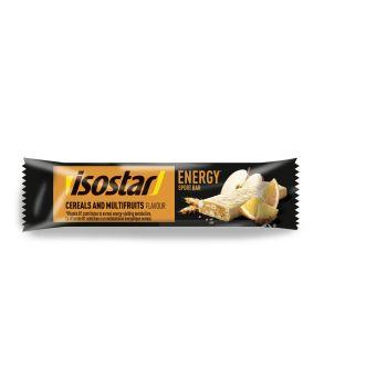 Isostar HIGH ENERGY MULTIFRUITS 40G, športna prehrana, večbarvno