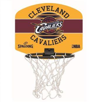 Spalding MINI CAVALIERS, košarkarski obroč