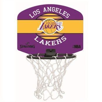 Spalding NBA LA LAKERS, košarkarski obroč