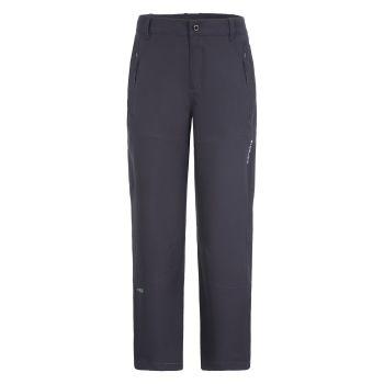 Icepeak KOSTI JR, otroške pohodne hlače, črna