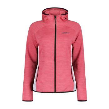 Icepeak DELTONA, ženska pohodna jakna, siva