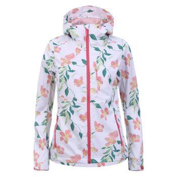 Icepeak BELLEVILLE, ženska pohodna jakna, bela