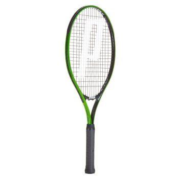 Prince ATTACK 25, otroški tenis lopar, zelena