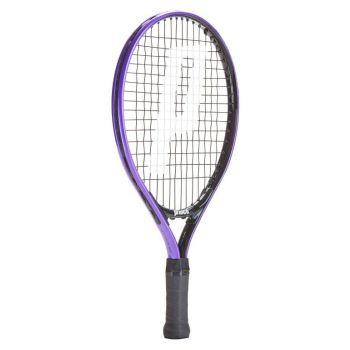 Prince ATTACK 17, otroški tenis lopar, vijolična