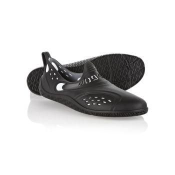 Speedo ZANPA AM, moški surf čevlji, črna