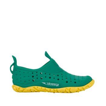 Speedo JELLY IU, čevlji  o.surf., zelena
