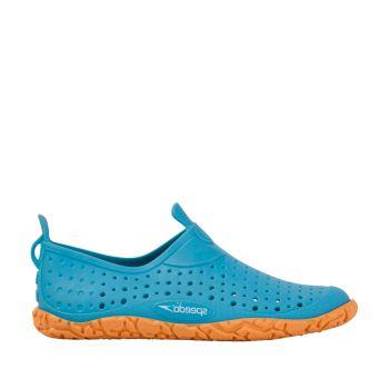 Speedo JELLY JU, čevlji  o.surf., modra