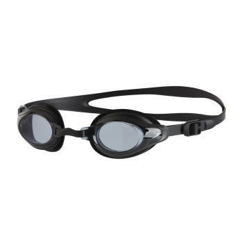 Speedo MARINER SUPREME GOG AU, plavalna očala, črna