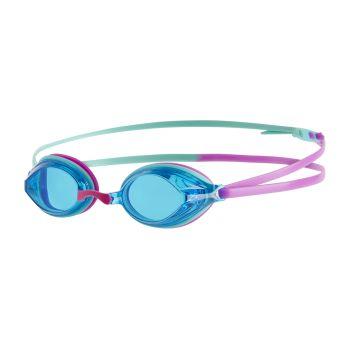 Speedo VENGEANCE GOG AU, plavalna očala, vijolična