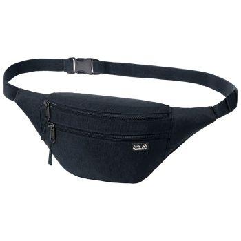 Jack Wolfskin HOKUS POKUS, torbica za okrog pasu, modra