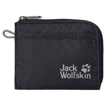 Jack Wolfskin KARIBA AIR, denarnica, črna