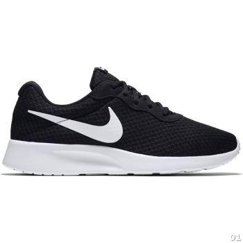 Nike TANJUN, moški športni copati, črna