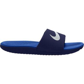 Nike KAWA SLIDE (GS/PS), natikači, modra