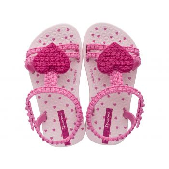 Ipanema MY FIRST IPANEMA BABY, sandali o.plav., roza