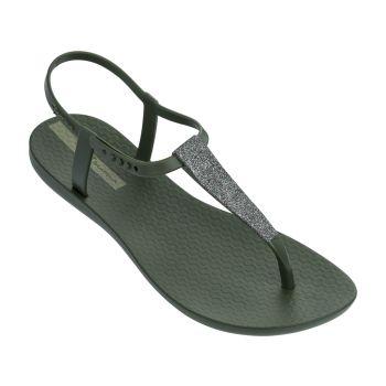 Ipanema 82683 - CLASS POP SANDAL FEM, sandali, zelena