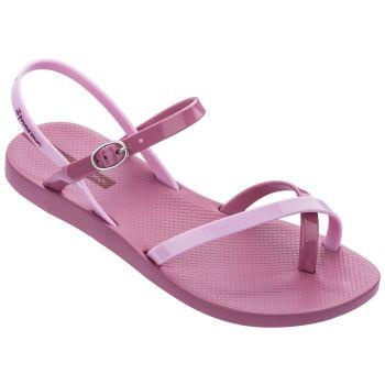 Ipanema FASHION SANDAL VIII FEM, sandali ž.plav., roza