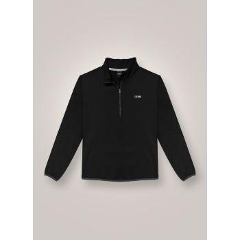 Colmar MU83562OC, pulover m.smu, črna