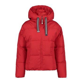 Luhta INKERE, ženska pohodna jakna, rdeča