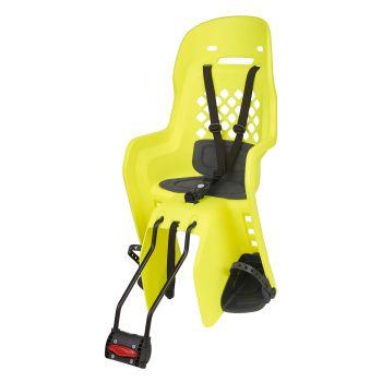 """Polisport JOY FF 29"""", otroški sedež, rumena"""