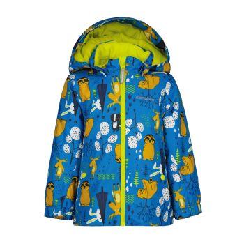 Icepeak JAPERI KD, otroška smučarska jakna, modra