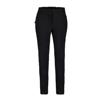 Icepeak KAHALUU JR, otroške pohodne hlače, črna