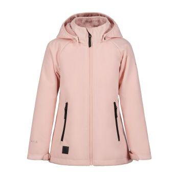 Icepeak KAAWA JR, otroška pohodna jakna, roza