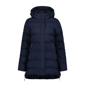 Icepeak EP AUBREY, ženska jakna, modra