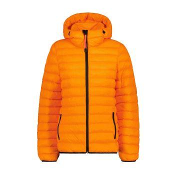 Icepeak BLACKEY, ženska pohodna jakna, oranžna