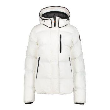 Icepeak BRITTON, ženska pohodna jakna, bela