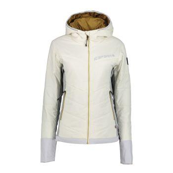 Icepeak DAGSPORO, ženska pohodna jakna, bež