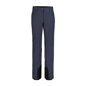 Icepeak FREYUNG, ženske smučarske hlače, modra