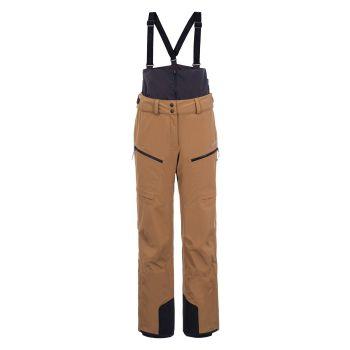 Icepeak FAIRBORN, ženske smučarske hlače, rjava