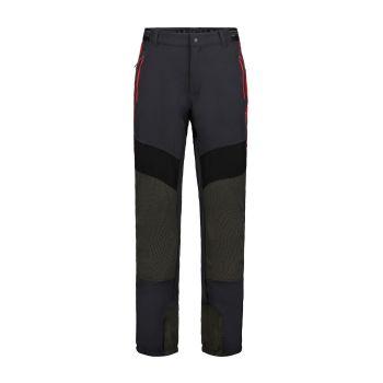 Icepeak DUANE, ženske pohodne hlače, siva