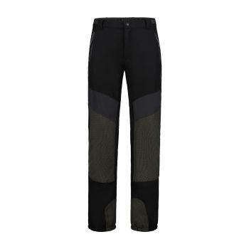 Icepeak DUANE, ženske pohodne hlače, črna