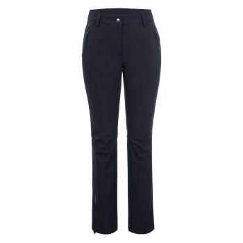 Icepeak EP ARGONIA, ženske pohodne hlače, črna