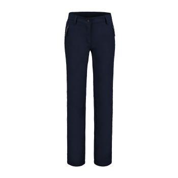 Icepeak EP ARGONIA, ženske pohodne hlače, modra