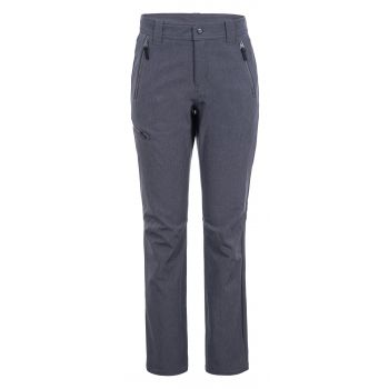 Icepeak EP ARCOLA, ženske pohodne hlače, modra