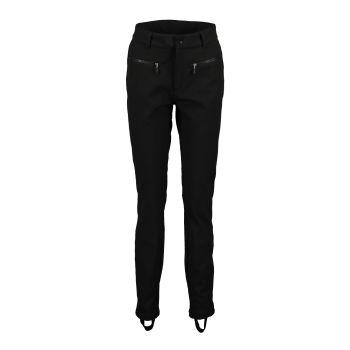 Icepeak ENIGMA, ženske smučarske hlače, črna