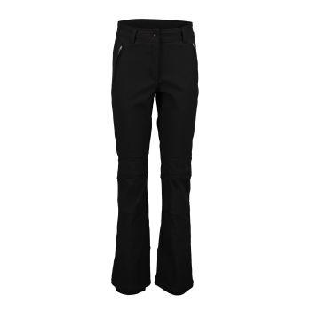 Icepeak ENTIAT, ženske smučarske hlače, črna