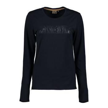 Icepeak EP AVELLINO, ženska pohodna majica, črna