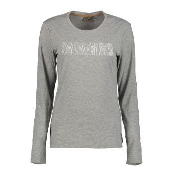Icepeak EP AVELLINO, ženska pohodna majica, siva