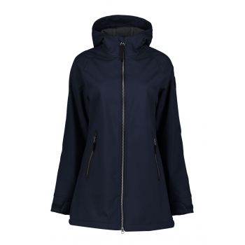 Icepeak EP ANAHUAC, ženska jakna, modra