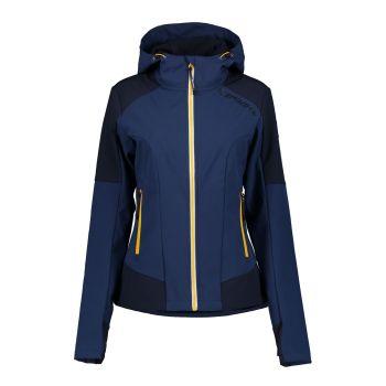 Icepeak DAHLGREN, ženska pohodna jakna, modra